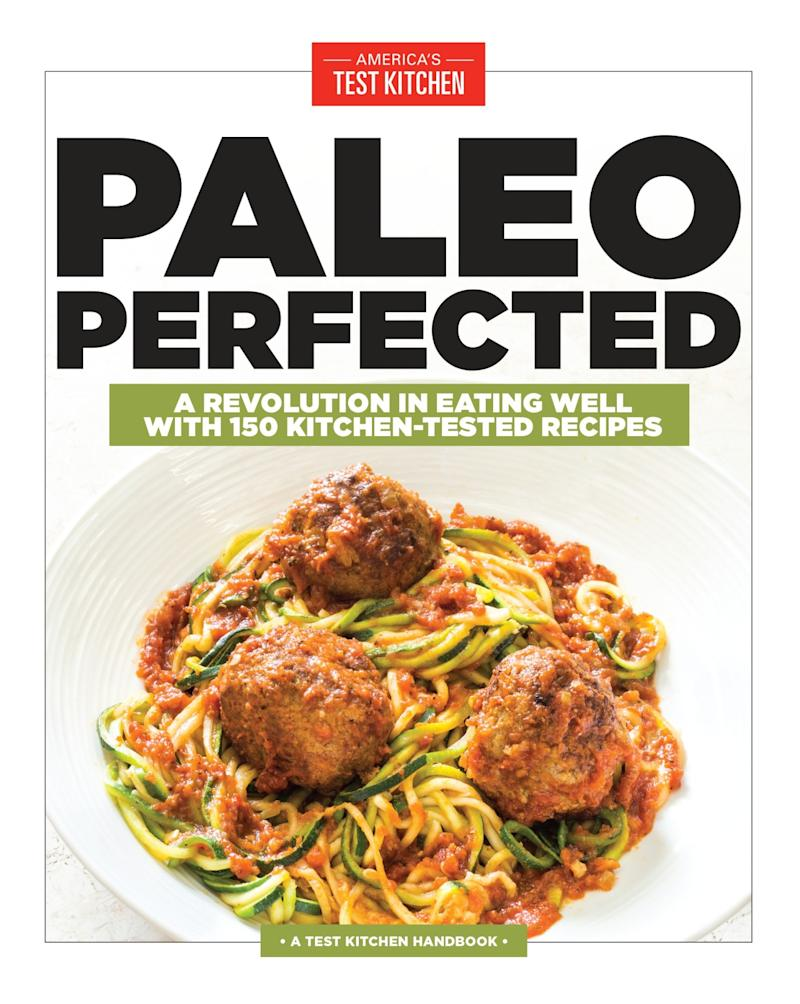 Country Cooks Test Kitchen Get Everything You Need To Go Paleo In Paleo Perfected