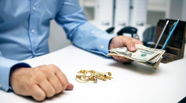 Why Jewelry Is a Good Gift but a Poor Investment