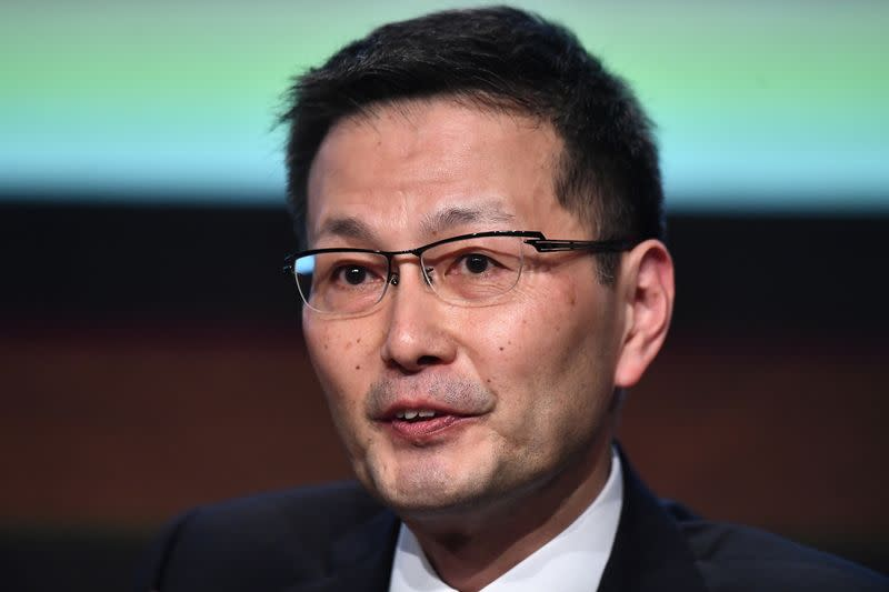 Taking a leaf from Fed, BOJ may need to focus more on jobs, deputy governor says