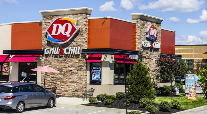 Free Dairy Queen Blizzard: How to Get Yours