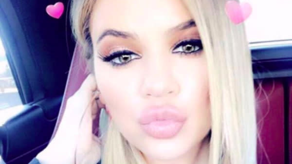 We're hearing that Khloe Kardashian and boyfriend Tristan Thompson are reportedly expecting a baby boy early next year, according to multiple outlets.