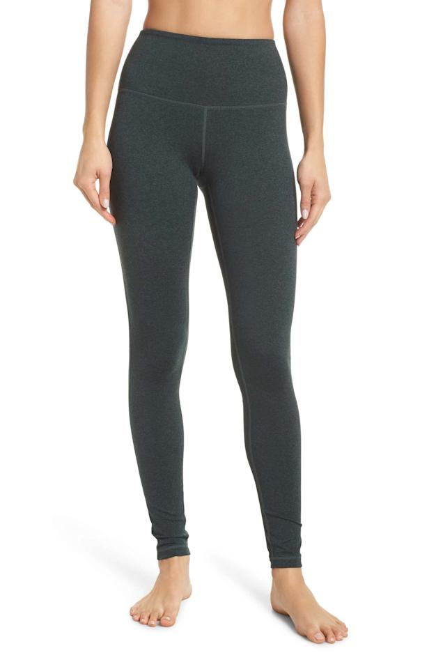 """<p>These are the classics. The <a href=""""https://www.popsugar.com/buy/Zella-Live-High-Waist-Leggings-423265?p_name=Zella%20Live%20In%20High%20Waist%20Leggings&retailer=shop.nordstrom.com&pid=423265&price=59&evar1=fit%3Aus&evar9=45929210&evar98=https%3A%2F%2Fwww.popsugar.com%2Ffitness%2Fphoto-gallery%2F45929210%2Fimage%2F45929257%2FZella-Live-High-Waist-Leggings&list1=shopping%2Cnordstrom%2Cworkout%20clothes%2Cleggings%2Cfitness%20gear%2Cactivewear%2Czella%2Cnordstrom%20sale%2Cnordstrom%20anniversary%20sale&prop13=mobile&pdata=1"""" rel=""""nofollow"""" data-shoppable-link=""""1"""" target=""""_blank"""" class=""""ga-track"""" data-ga-category=""""Related"""" data-ga-label=""""https://shop.nordstrom.com/s/zella-live-in-high-waist-leggings/4312529?origin=category-personalizedsort&amp;breadcrumb=Home%2FWomen%2FClothing%2FPants%20%26%20Leggings&amp;color=navy%20maritime"""" data-ga-action=""""In-Line Links"""">Zella Live In High Waist Leggings</a> ($59) are the brand's most popular pair, with over 5,000 positive reviews. They're soft, comfortable, and work for pretty much any activity.</p>"""