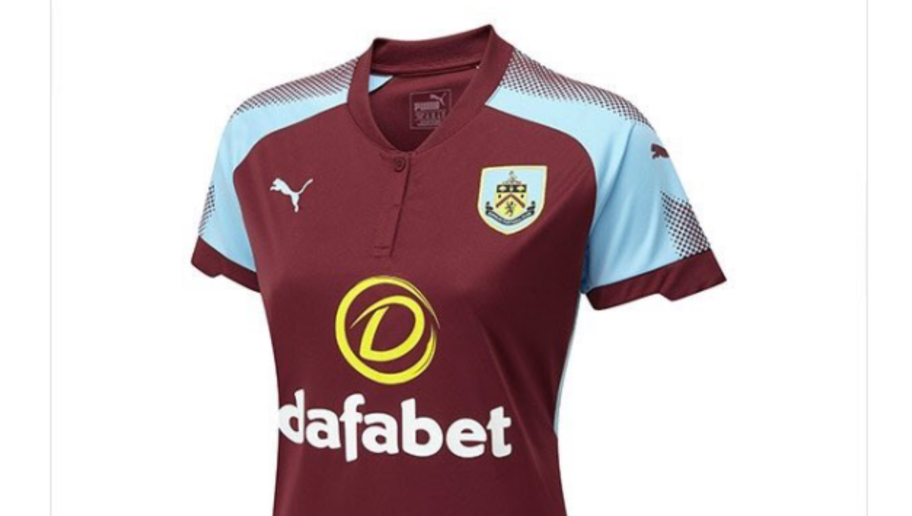 ​The new season is looking a lot clearer to Burnley fans after they learned what their team will be wearing on the first day of the season when they face champions Chelsea.  Like the other 19 teams in the Premier League, the Clarets now know what the fixture list for the new campaign looks like and just hours after learning their fate, the club have officially launched their new home strip.  KIT: Introducing the new Burnley FC home kit for the 2017/18...