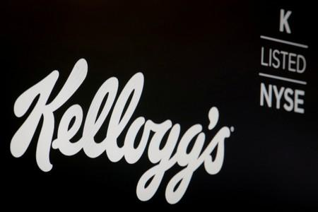 Kellogg to take $35 million pretax hit on North America unit revamp