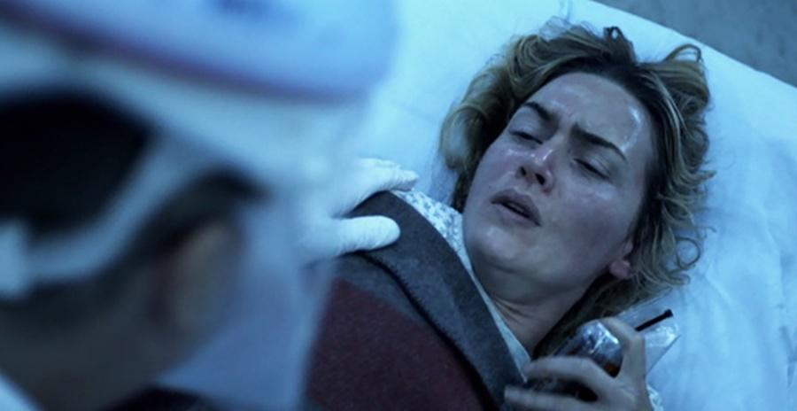 Kate Winslet in 'Contagion' (Warner Bros.)