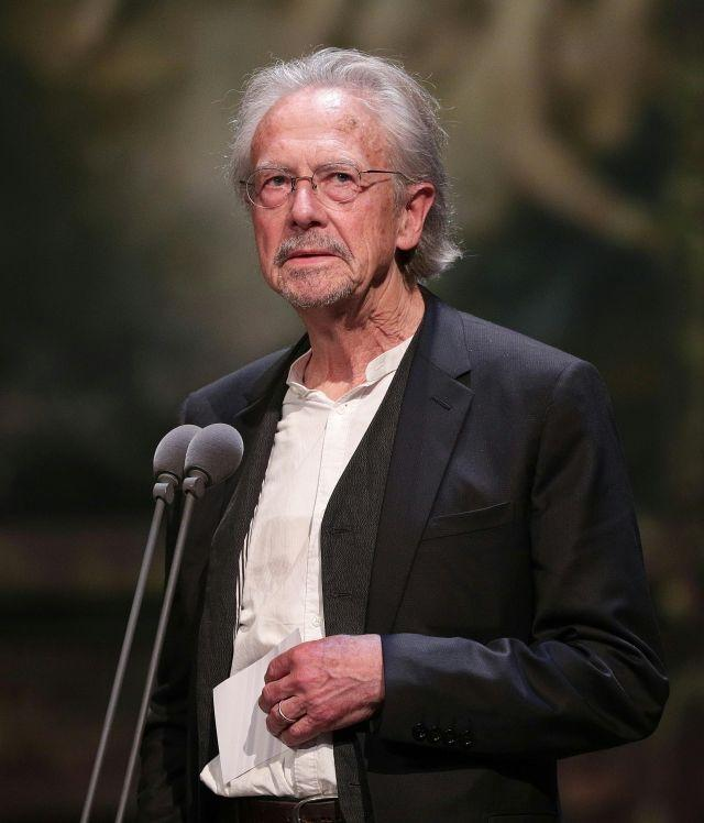 Handke to receive Nobel Prize at ceremony amid controversy