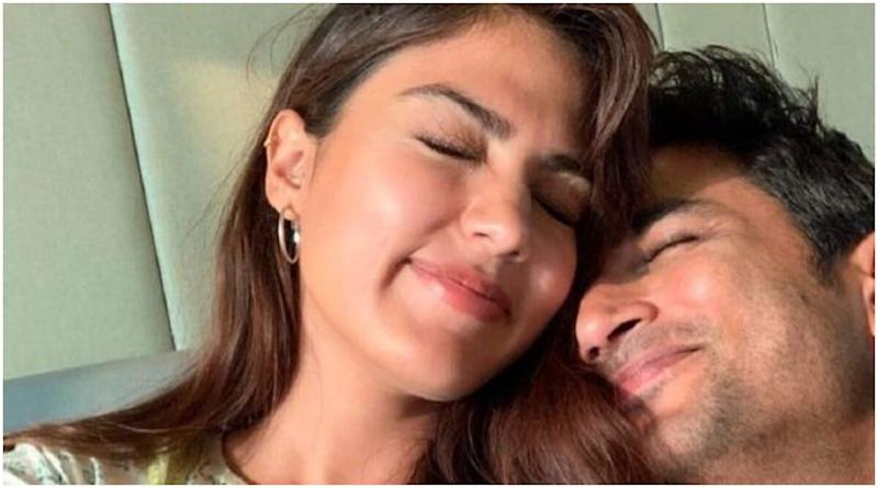 Sushant Singh Rajput's Family's Lawyer Says Durg Case Against Rhea Chakraborty Was Weak