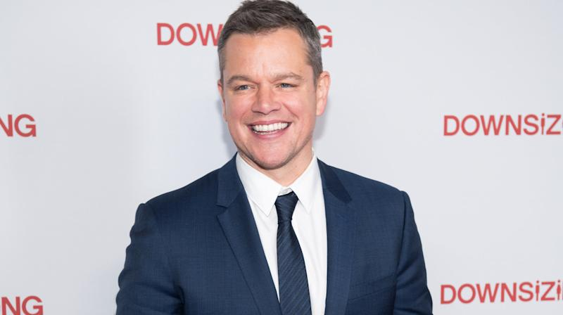 Matt Damon has come under fire again after weighing in on the ongoing sexual harassment allegations being made against key figures in Hollywood.