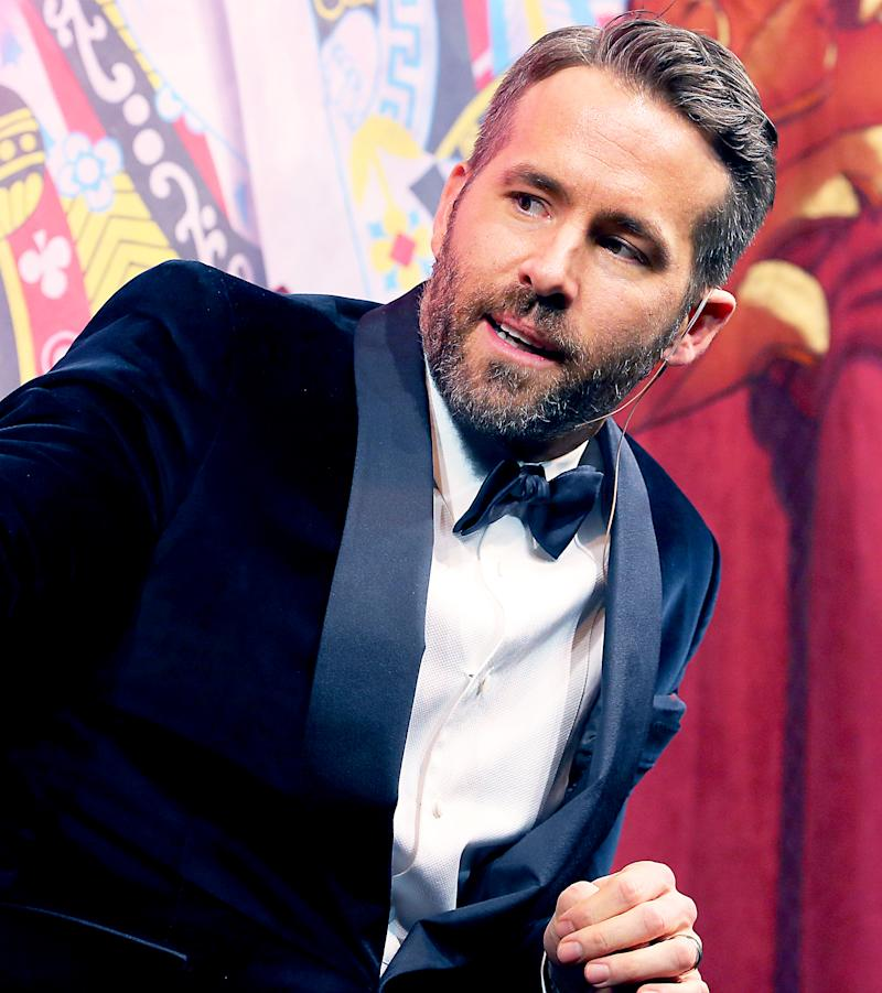 Why Ryan Reynolds is the Shadiest Person on Twitter—See his Sassiest Tweets