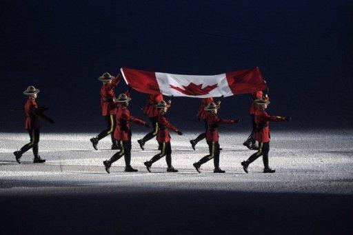 Women members of the Royal Canadian Mounted Police have cited examples of superiors asking for sexual favors