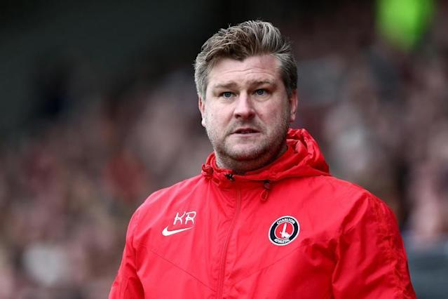 Karl Robinson appointed Oxford United manager hours after Charlton departure