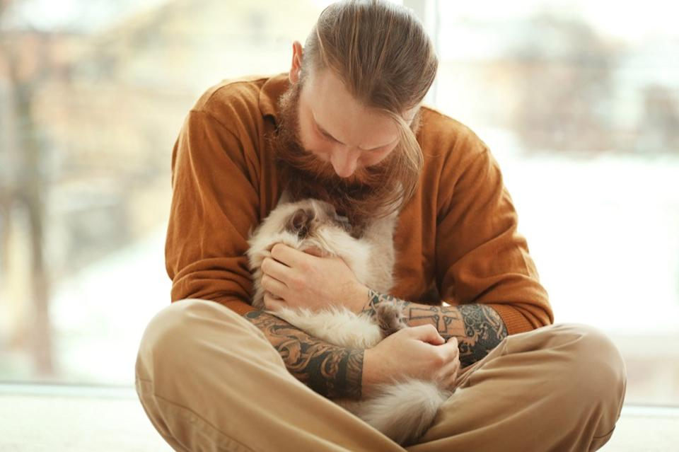 cats can make over 100 sounds, Worst Dating Phrases