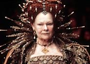 <p>The role of Queen Elizabeth I in <em>Shakespeare in Love </em>earned Dench an Oscar win for Best Performance by an Actress in a Supporting Role.<br></p>