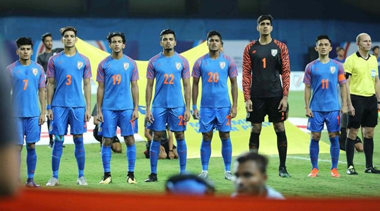 India will open their qualifying campaign against Oman in Guwahati, and Qatar in Doha in a space of five days. (Source: AIFF)