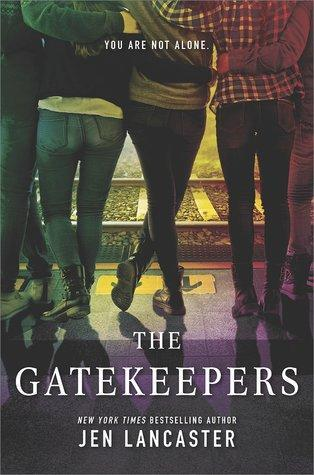 Picture of The Gatekeepers Book