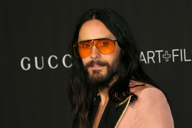 """US actor/musician Jared Leto just """"couldn't say no"""" to detective thriller """"The Little Things"""""""