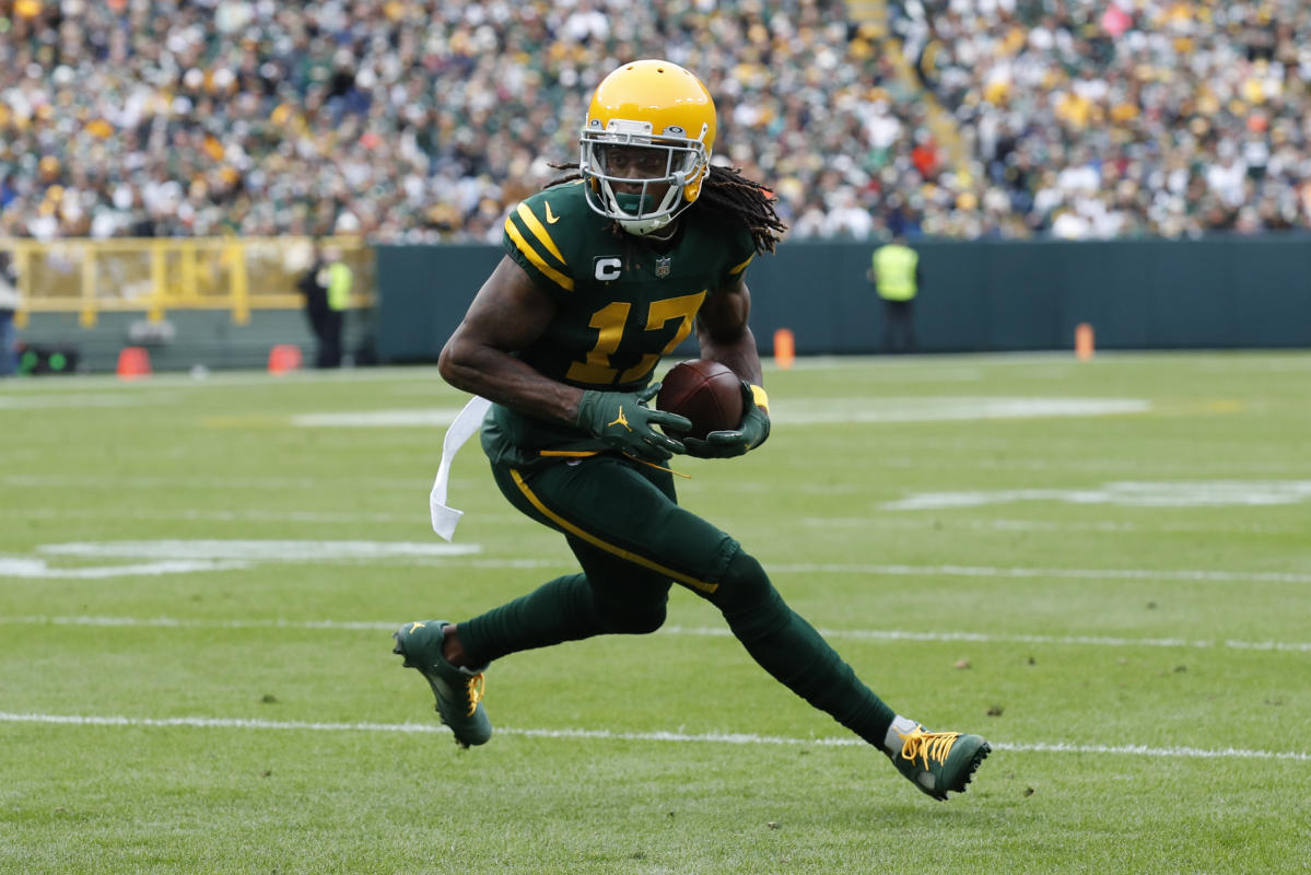 Watch Packers place Davante Adams on COVID listing, will not have DC Joe Barry for Cardinals showdown – Google Game News