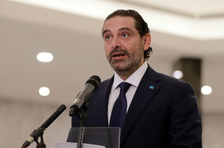 Lebanon's new prime minister designate Saad Hariri now has the task of persuading the country's myriad of factions to approve a new government committed to the reforms demanded by Western creditors
