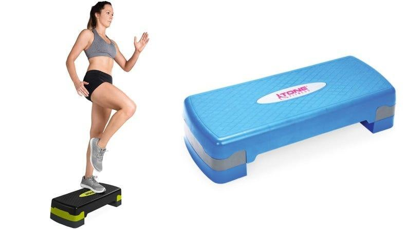 Get your daily steps in with this piece of equipment.