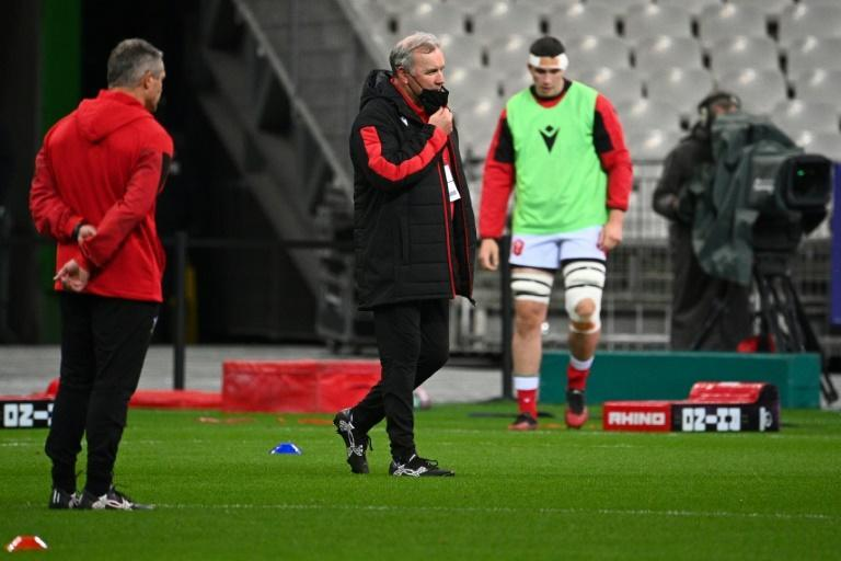 Wales' head coach Wayne Pivac may have had a tough introduction to Test rugby but he has the time to build a side worthy of being contenders for the 2023 World Cup says his predecessor Warren Gatland