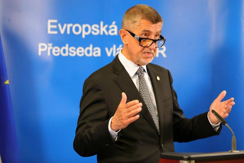 'I Got Carried Away': Czech PM Admits He Made a Mistake by lifting Covid-19 Restrictions