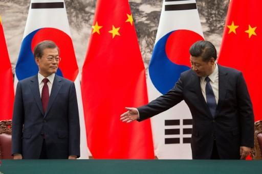 <p>S. Korea outraged by journalist beating in China</p>