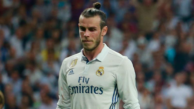 Bale: I never thought about leaving Real Madrid