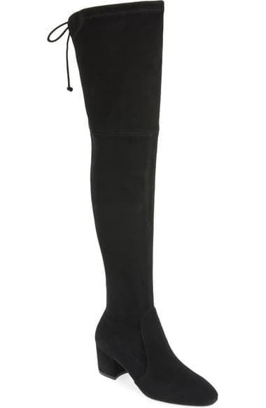 <p><span>Stuart Weitzman Jayla Over the Knee Boot</span> ($300, originally $695)</p>