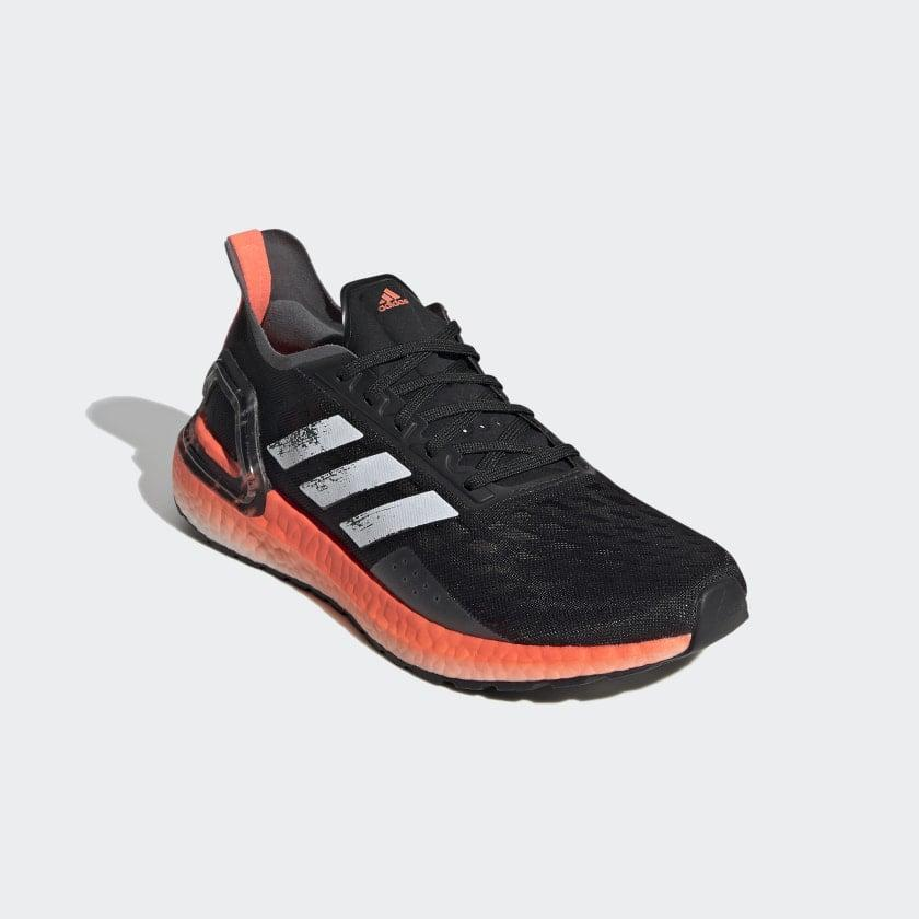 <p>For a breathable pair, add these <span>Adidas Ultraboost PB Shoes</span> ($80, originally $160) to your cart. These sneakers also offer a good grip and a durable outsole. </p>