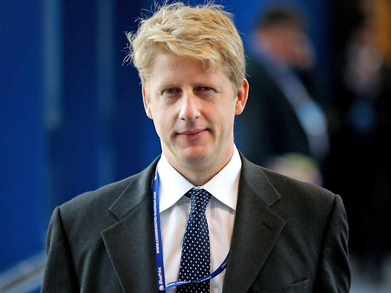Universities Minister Jo Johnson said he would take 'tough action' against the spread of plagiarism and the commercial industry it supported: Getty