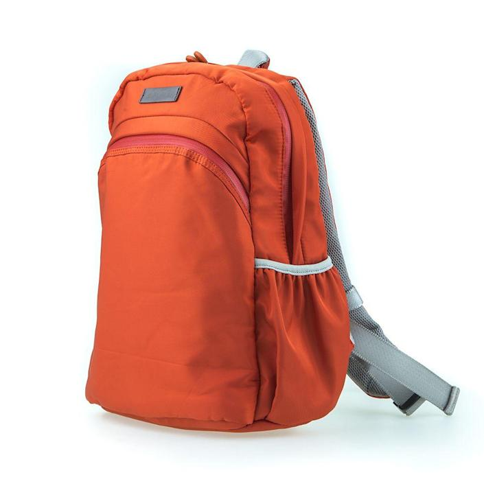 """<p>Target sells backpacks, but reviewers don't seem to be too satisfied with the selection, quality, or price points. Plus, kids and teens won't find the """"popular"""" backpack of the year stocked at Target. </p>"""
