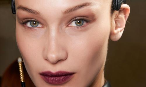 The beauty spot: make it matte for under a mask