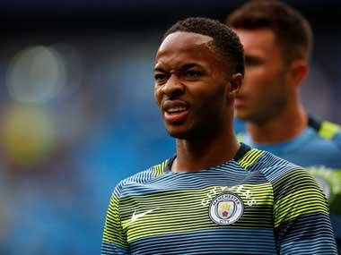 Premier League welcome Manchester City star Raheem Sterling's offer to fight against racism and discrimination