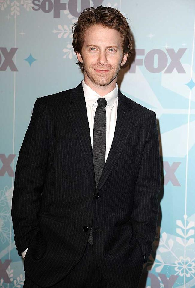 "February 8: Seth Green turns 37 Steve Granitz/<a href=""http://www.wireimage.com"" target=""new"">WireImage.com</a> - January 11, 2011"