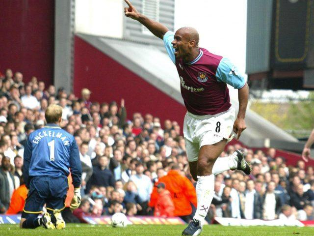 Trevor Sinclair played for West Ham United during his playing career (Tom Hevezi/PA)