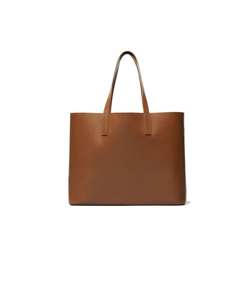 Everlane The Day Market Tote (Photo: Everlane)