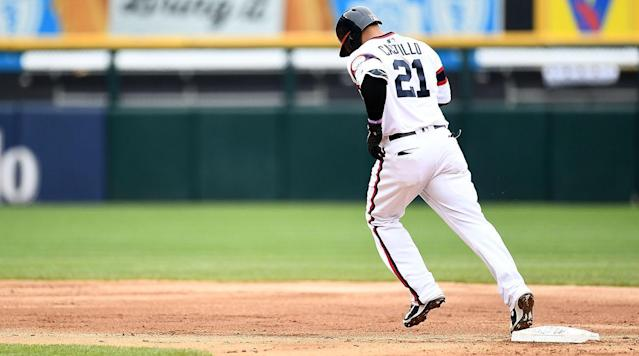 White Sox catcher Welington Castillo will be suspended for using a performance-enhancing drug, as first reported by Domincan journalist Americo Celado via Hector Gomez of Deportivo Z 101. The Athletics' Ken Rosenthal confirmed the news.