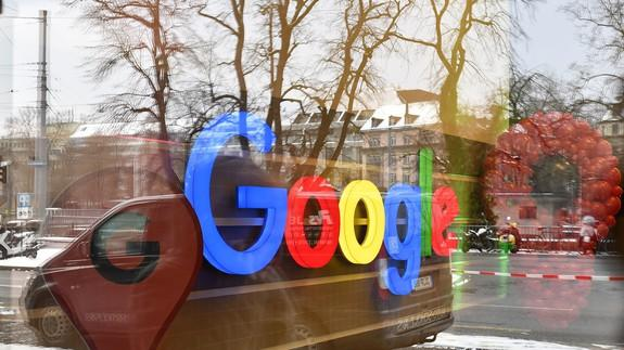 Google worker's call for end to positive discrimination in favour of women and ethnic minority staff sparks backlash