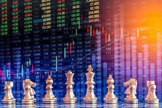 Bet on These 5 Stocks With Exciting Interest Coverage Ratio