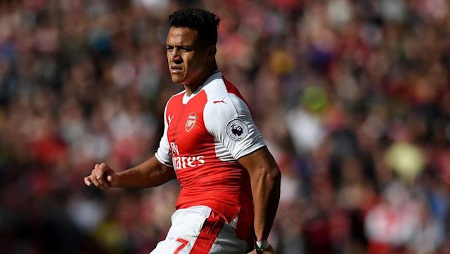 <p><strong>Number of times hit the woodwork this season: 4</strong></p> <br><p>Arsenal's talisman may not be at the club for much longer, if speculation is to be believed, but it has been a stellar season nonetheless for the Chilean forward. </p> <br><p>Sanchez is another to have struck the woodwork on four occasions this season. </p>