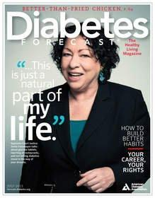 """Her Beloved World"": Supreme Court Justice Sotomayor Reflects on Living Well With Diabetes"