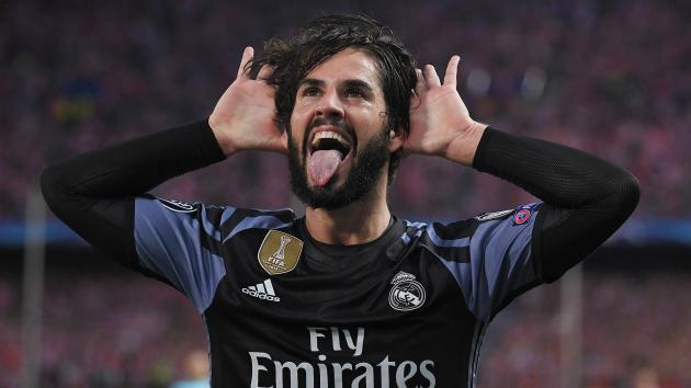 Capello warns Allegri to be careful of Isco in Champions League final