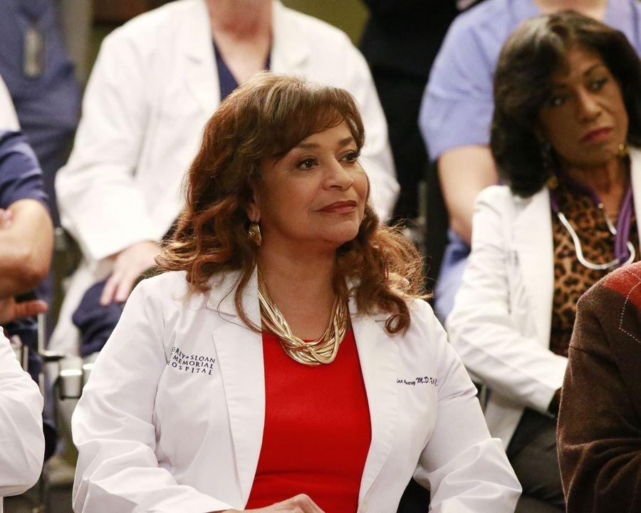 "<ul> <li><strong>On why she doesn't think </strong><a rel=""nofollow"" href=""http://www.closerweekly.com/posts/debbie-allen-greys-anatomy-ending-159356""><strong>the iconic show will end anytime soon</strong></a>: ""I don't see that right now. The train is so strong, and the audience is so committed. It's so global. <strong>Grey's Anatomy</strong> has a huge audience that is brand new. We've had a whole new audience the last couple of years of 13- or 14-year-olds that started from season one and are now our biggest fans.""</li> </ul>"