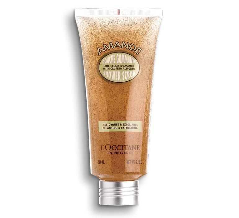 Loccitane-Shower-Scrub