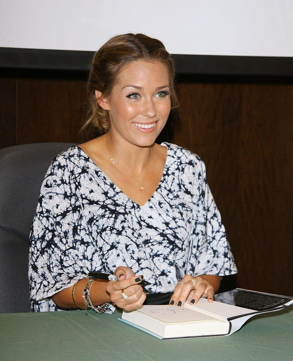 """<p>They say write what you know. So, if you're looking for a novel about a young woman who moves to Hollywood and becomes the star of her own reality show, there's probably no better expert on the subject than Lauren Conrad. Although, the <em>Laguna Beach</em> and <em>The Hills</em> star insisted to <a href=""""http://www.mtv.com/news/1614354/hills-star-lauren-conrad-says-novel-la-candy-not-based-on-show/"""" rel=""""nofollow noopener"""" target=""""_blank"""" data-ylk=""""slk:MTV News"""" class=""""link rapid-noclick-resp"""">MTV News</a> that none of the characters or plot points on her debut novel, <em>L.A. Candy</em>, are meant to be characters on either show or represent late-night fights at Les Deux.</p><p>""""I didn't take anything specifically that happened to me. The only thing that I did was ... it was a way to show not necessarily me but just the other side of being on a show like ours,"""" Lauren told MTV News. """"For everyone that's done it I think you see one side and you don't see the other. It's kind of an interesting story to tell.""""</p><p>Much like <em>The Hills</em>, however, Lauren was able to dream up enough drama for two more books in the original <em>L.A. Candy </em>series and an additional two-book spin-off series called <em>The Fame Game</em>. </p><p><a class=""""link rapid-noclick-resp"""" href=""""https://www.amazon.com/L-Candy-Lauren-Conrad/dp/006176759X?tag=syn-yahoo-20&ascsubtag=%5Bartid%7C2140.g.33987725%5Bsrc%7Cyahoo-us"""" rel=""""nofollow noopener"""" target=""""_blank"""" data-ylk=""""slk:Buy the Book"""">Buy the Book</a></p>"""