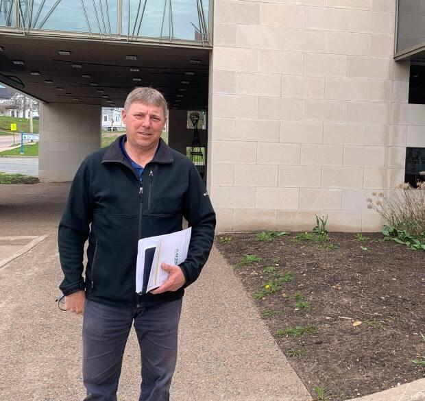 Dwayne Acton, town of Sackville engineer, said in 2018 the town picked up 127 tons of garbage, 118 tons in 2019 and 173 tons in 2020. He said the disposal company picks up and transports the waste as part of its contract, but the town pays Eco360 by weight.