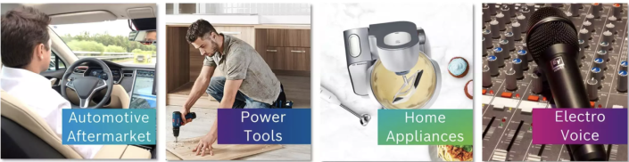 PHOTO: Lazada. Handy tools and home appliances