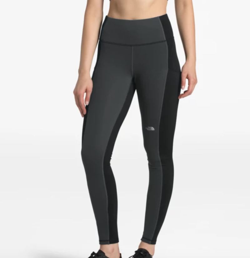 The North Face Winter Warm High-Rise Tights