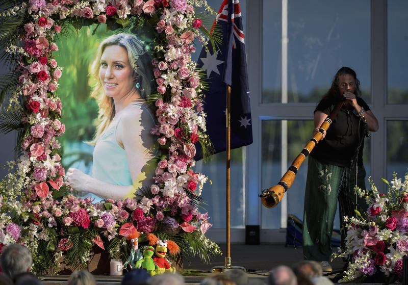 Justine Damond's family to file USA civil lawsuit