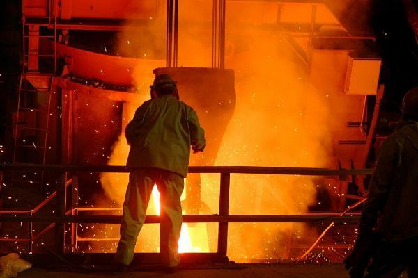 Ashland steel plant could startup again after $1 billion merger
